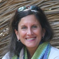 Headshot of Executive Director Susan Olivo
